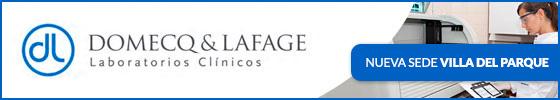 Laboratorio Domecq & Lafage - Nueva sede Villa del Parque