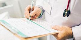 Autorización tratamientos de rehabilitación