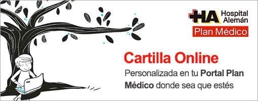 Cartilla Online