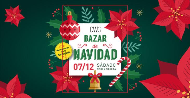 Bazar de Navidad