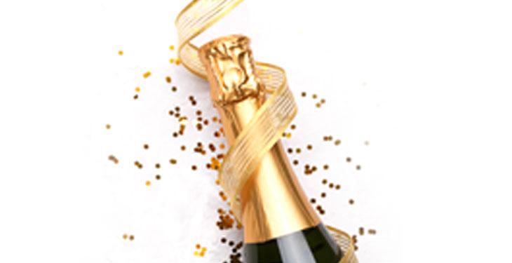 ¡Que no se interrumpa la celebración!