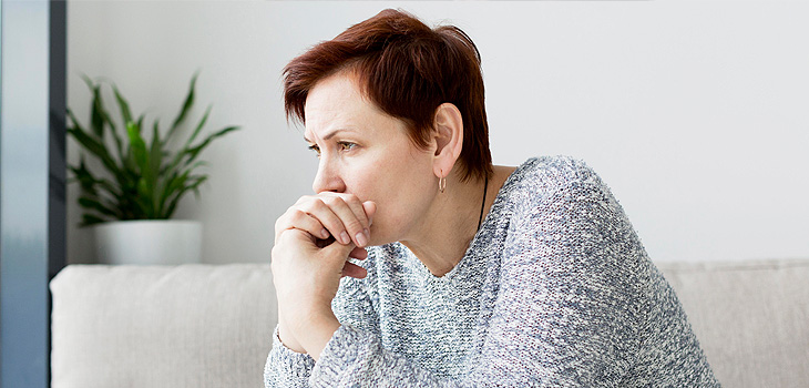 ¿Cómo manejar la ansiedad en aislamiento obligatorio?