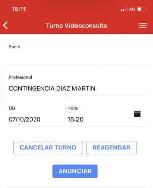 Videoconsultas HA