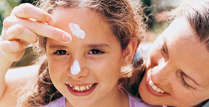 ¿Cómo proteger tu piel del Sol?