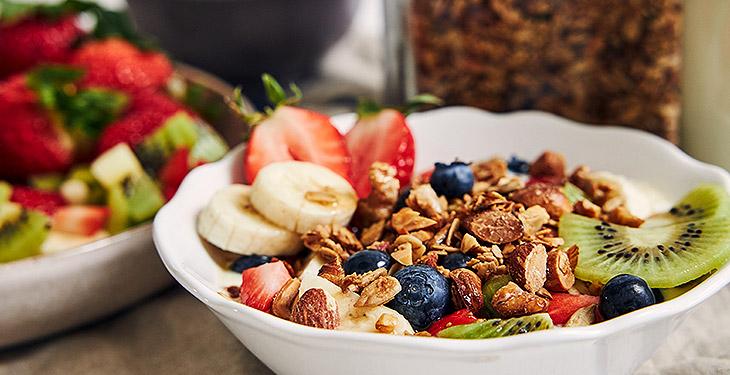 ¿Por qué es importante desayunar bien?