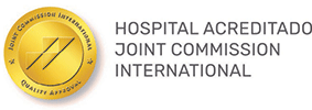 Hospital acreditado Joint Commission International