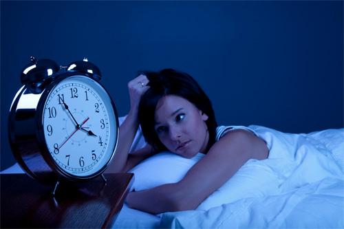 Insomnio Causas Y Tratamiento Hospital Alemán