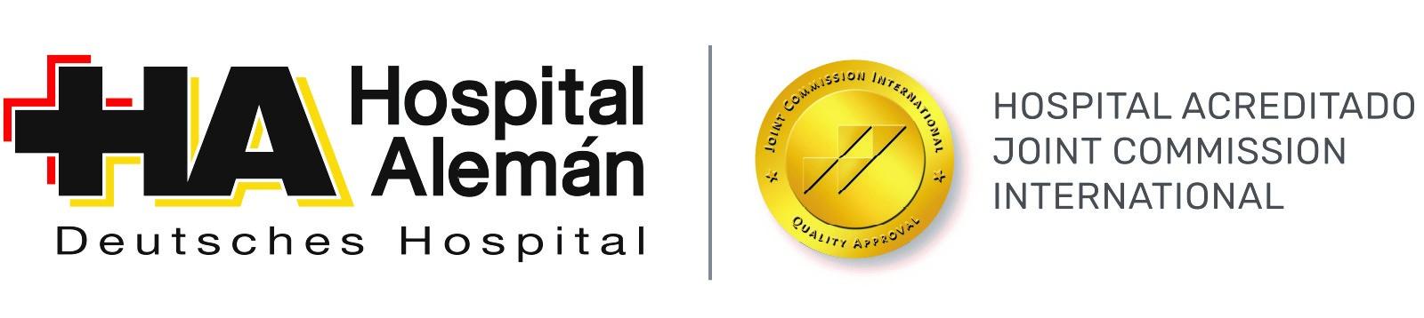 Logo HA + JCI